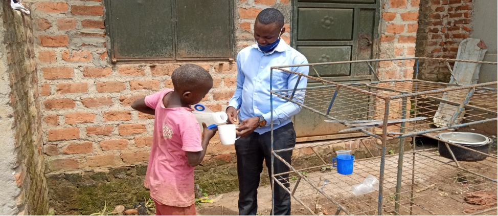 Water Purifiers Success Story